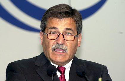 Neuer DaimlerChrysler-Aufsichtsratschef: EADS-Verwaltungsrats-Co-Chef Bischoff