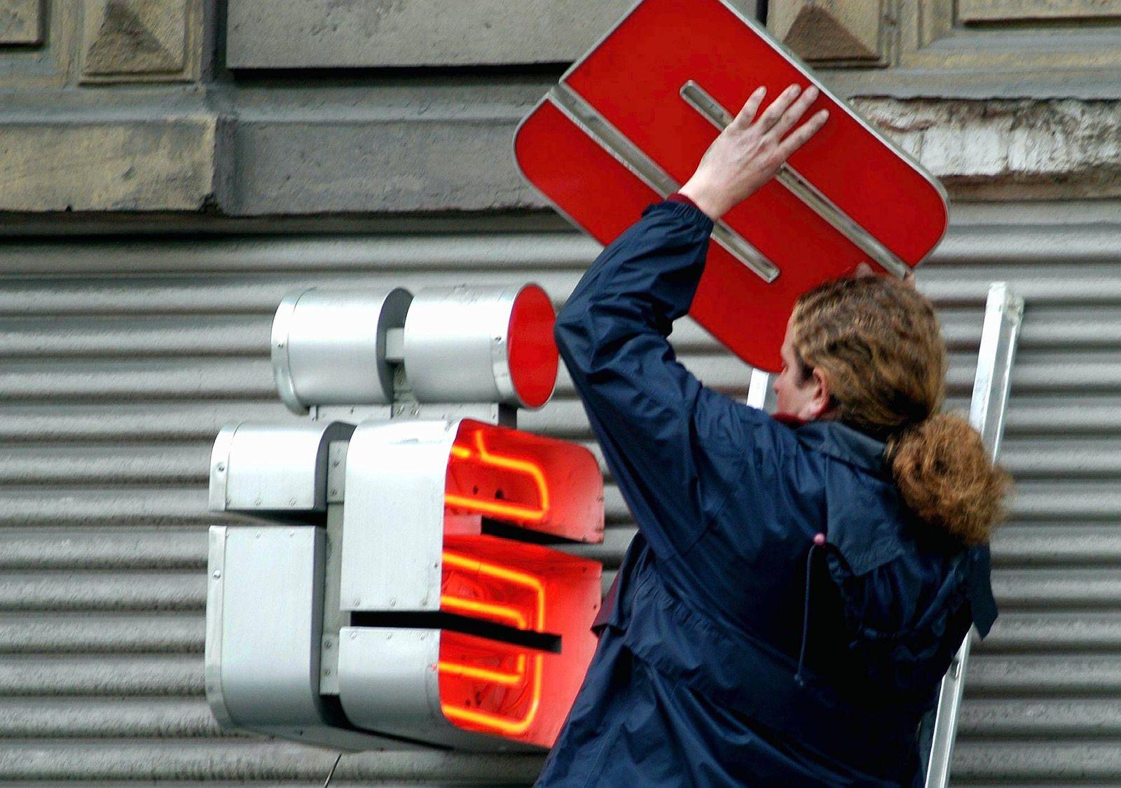 NICHT VERWENDEN Landesbank Berlin wird an Sparkassenverband verkauft
