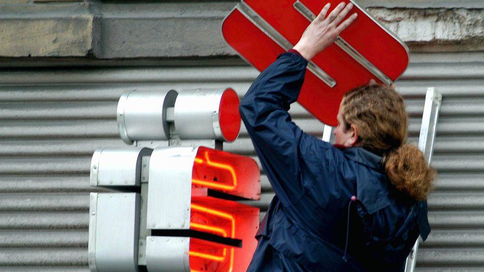 Landesbank Berlin: In der Hauptstadt betreibt die DSGV-Tochter auch eigene Filialen