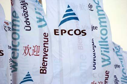 Überraschender Gewinn:Dank Autoelektronik erzielte Epcos ein gutes Ergebnis