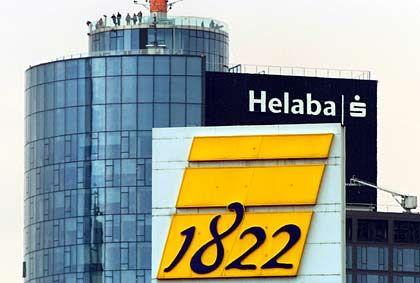 Helaba-Angebot reicht nicht aus: Frankfurter Sparkasse