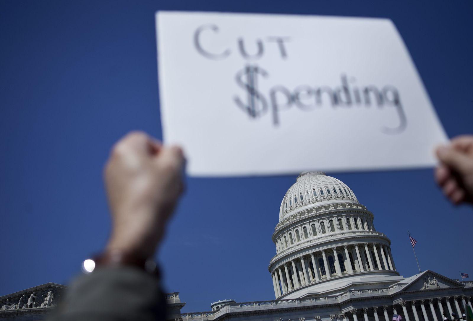 Symbolfoto US-Finanzkrise