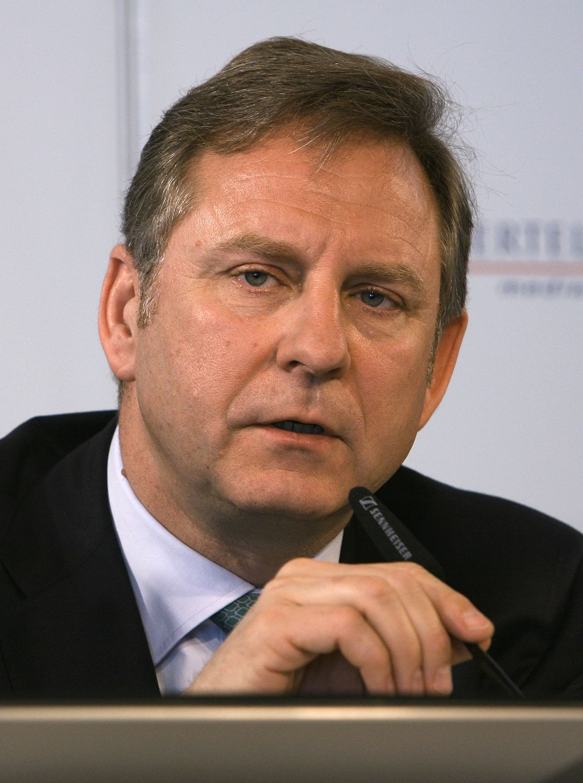 Hartmut Ostrowski / Bertelsmann