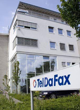 Teldafax: Wer seinen Vertrag mit den Troisdorfern kündigt, kann Ungemach erfahren
