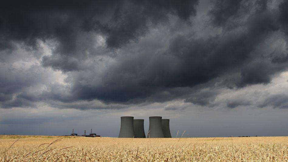 Schlechte Aussichten: Die deutschen Energieversorger gehen harten Zeiten entgegen