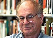Ökonom wider Willen: Professor Daniel Kahneman studierte in den fünfziger Jahren Psychologie und Mathematik. Seine Studien über das menschliche Entscheidungsverhalten wurden in den siebziger Jahren von Ökonomen entdeckt. 2002 folgte der Nobelpreis für Wirtschaftswissenschaften.