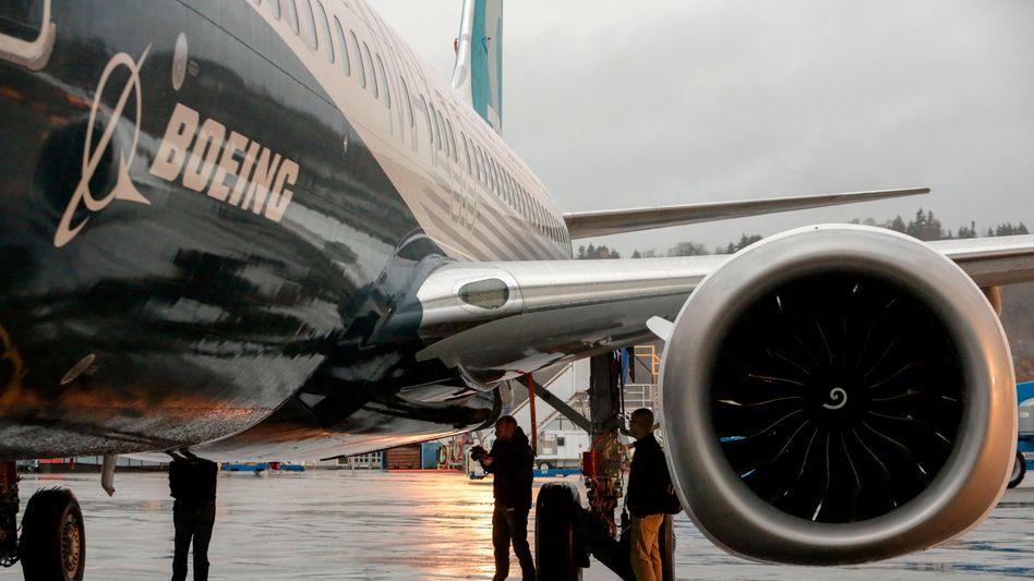 Schlimm, schlimmer, Boeing: Analysten hatten mit einem geringeren Verlust gerechnet