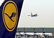 Die Lufthansa ist Europas zweitgrößte Fluggesellschaft - und eine der profitabelsten.