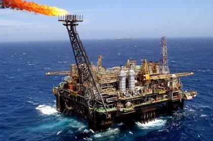 Großer Fund: Vorletztes Jahr wurde vor Brasilien ein riesige Ölfeld entdeckt