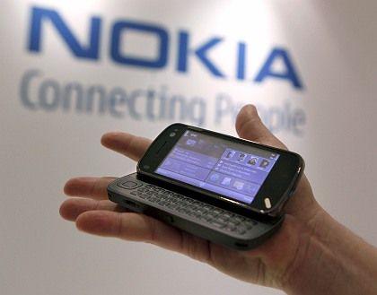 Kooperaton mit Infineon: Nokia will Chips für den neuen Mobilfunkstandard LTE entwickleln