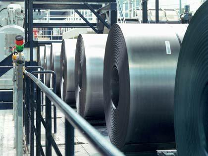 ThyssenKrupp-Walzwerk: Grund für die Verteuerung bei den neuen Projekten sind zum Teil handwerkliche Fehler
