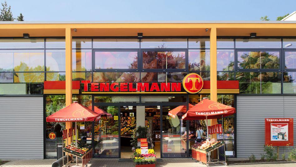 Tengelmann: Die Supermarktkette verkauft jetzt auch Möbel