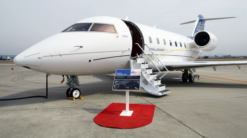 Luftfahrtbranche im Aufwind: Deutsche Industriesparte mit Plus im Jahr 2012