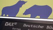 Aktie von Deutsche Wohnen steigt zweistellig
