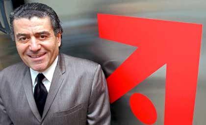 Neue Ordnung: US-Milliardär Saban sortiert den Aufsichtsrat um