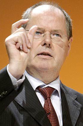 Peerminator: Der Bundesfinanzminister nimmt beim Kampf um Steuergelder keine Rücksicht auf Verluste