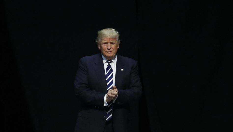 So, what is next? US-Präsident Trump