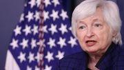 USA schlagen globale Mindeststeuer von 15 Prozent vor
