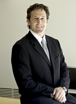 """""""Umstrukturierungsprozess beschleunigen"""": Mark Stone"""