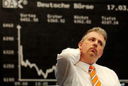 Die Börse: Tummelplatz der Emotionen. Diesen haben auch Psychologen als Forschungsfeld entdeckt.