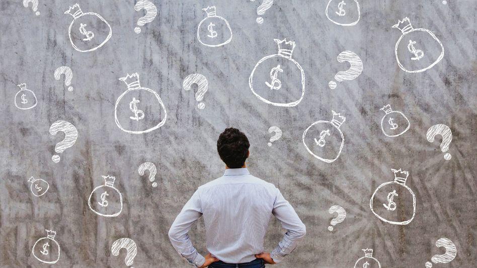 Viele Fragen offen: Viele Start-ups geraten durch Corona in Existenznot