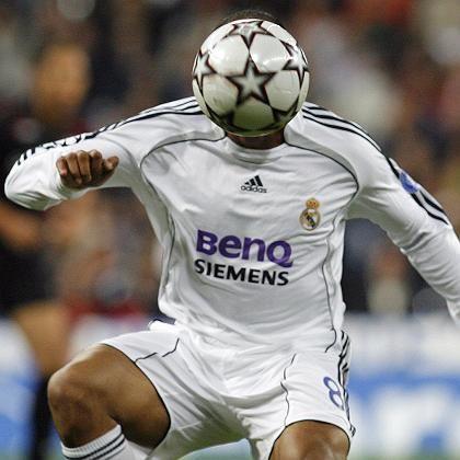 24 Millionen Euro pro Jahr:Wer wird neuer Sponsor von Real Madrid?