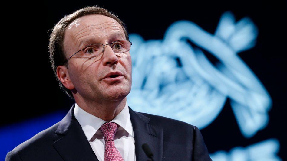Nestle CEO Mark Schneider: Mit Zukäufen zurück zu alter Wachstumsstärke