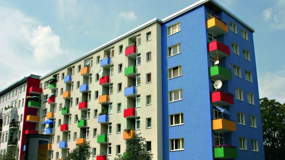 Wohnungen in Berlin: Die Stadt kauft 6000 Einheiten zurück, die sie vor Jahren veräußert hatte.