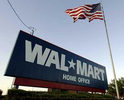 Wal-Mart: Deutliche Kursgewinne dank Zinsspekulationen