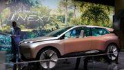 VW und BMW bleiben trotz Absatzeinbruchs zuversichtlich