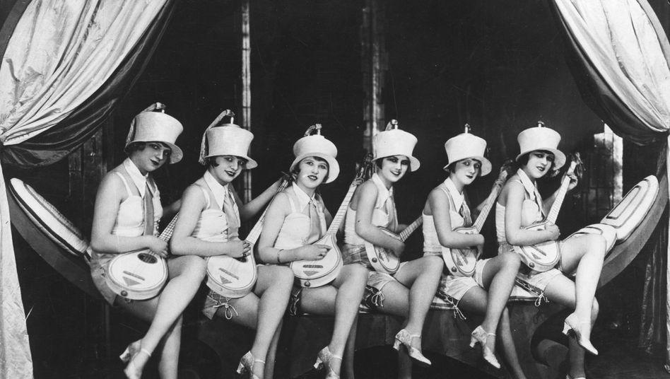 Roaring Twenties: Wiederholen sich jetzt Aufschwung und Aufbruchstimmung der 1920er Jahre?