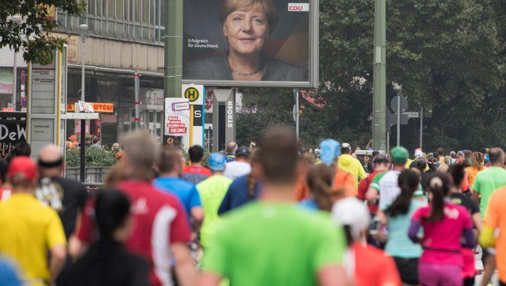 Die Superstars des Phrasendreschens: Politiker oder Top-Manager?: Berlin in Not - Sprechhilfe für unsere Besten