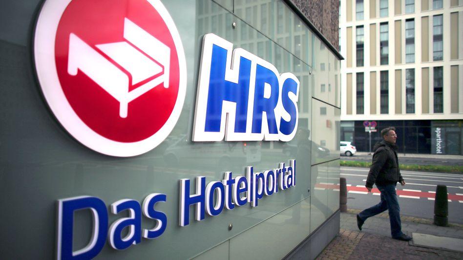 Schlappe vor Gericht: Das Online-Hotelportal HRS unterliegt mit seiner Klage gegen die Kartellentscheidung zur Bestpreis-Garantie