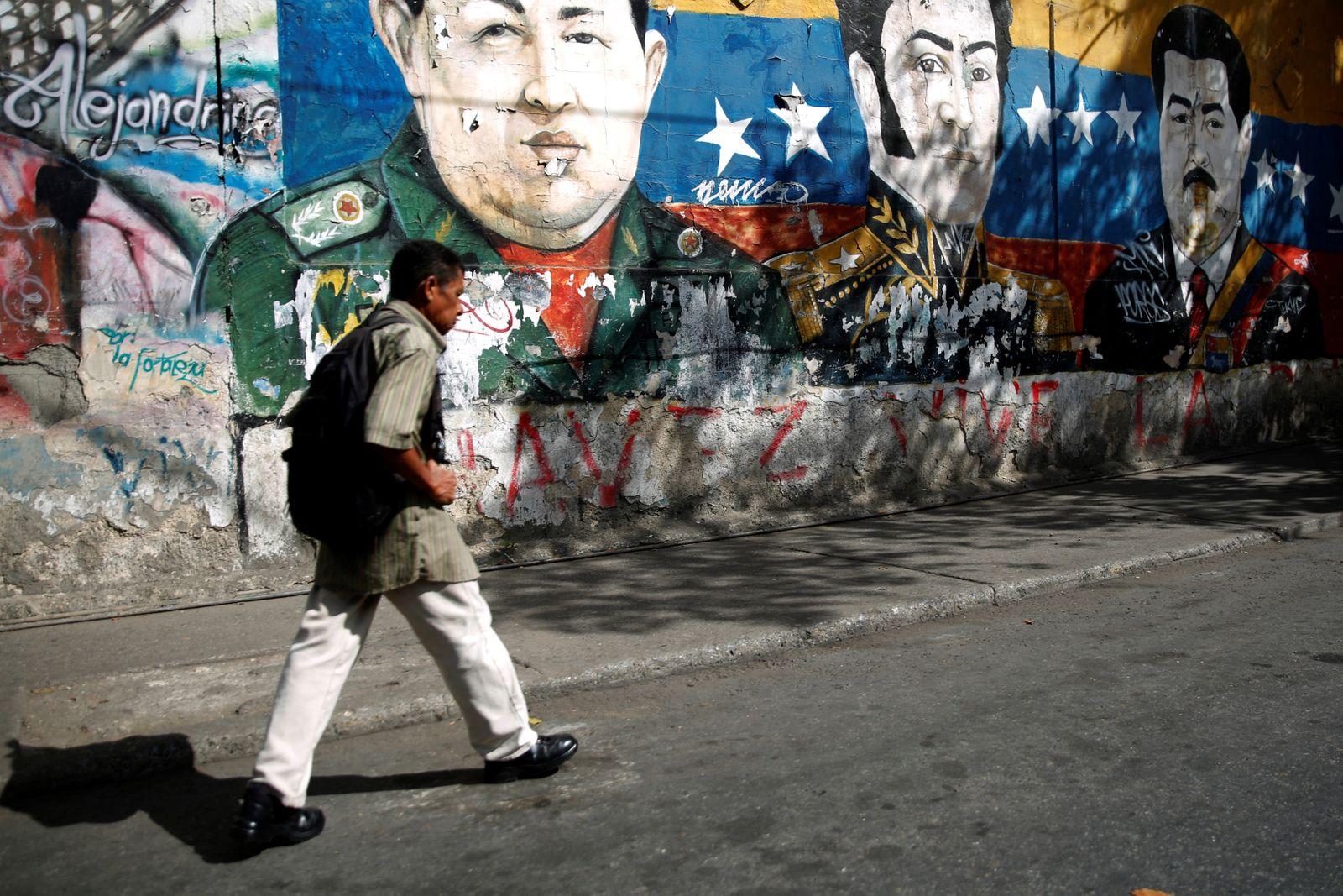 Venezuela/ Krise