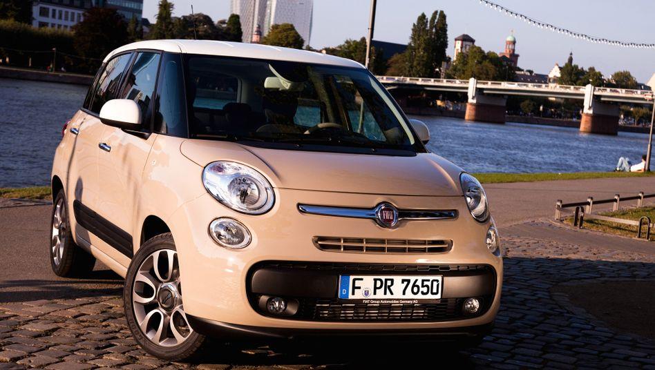 Fiat 500: Lidl bietet nach BMW-Dienstwagen nun auch den Cinquecento zum Leasen an