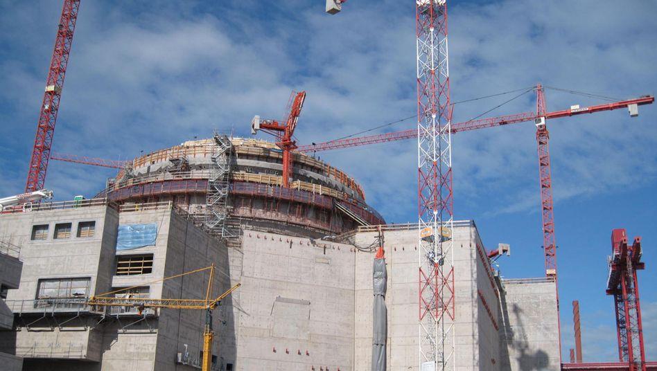 """""""Jahrhundertprojekt"""" Energiewende: Siemens beendet das Geschäft mit der Kernkraft"""