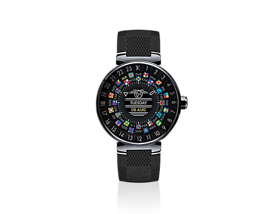 Louis Vuitton / Smartwatch