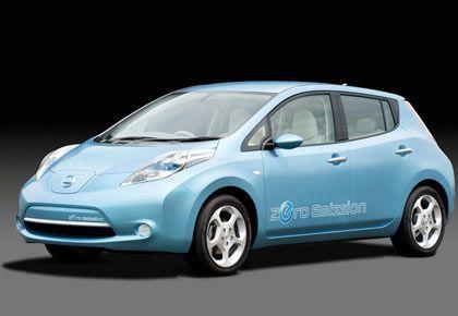 Kein Verlust, sondern Gewinn: Nissan hebt die Prognose an