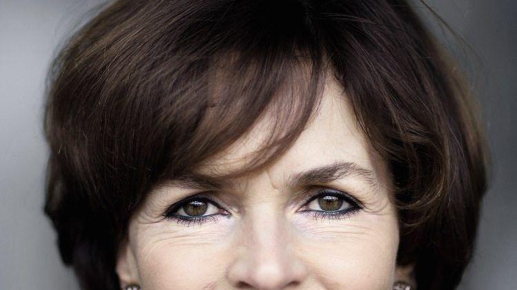 Begehrte Aufseherinnen (im Uhrzeigersinn): Trumpf-Chefin Nicola Leibinger-Kammüller kontrolliert unter anderem Siemens; Henkel-Personalvorständin Kathrin Menges sitzt im Adidas-Aufsichtsrat; Lufthansa-CFO Simone Menne passt bei diversen Tochterfirmen auf und Telekom-Vorstandsfrau Claudia Nemat bei Lanxess