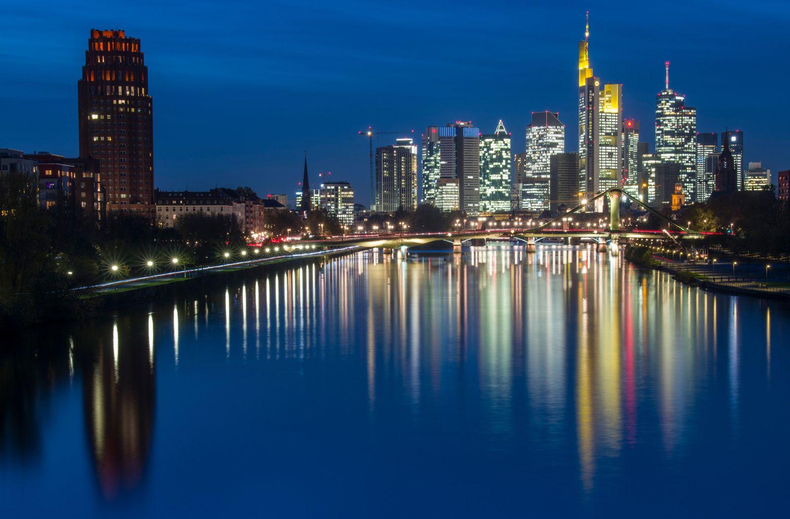 Banken / Frankfurt