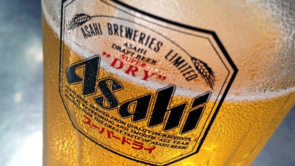 AB InBev schluckt SAB Miller: Zu diesen Konzernen gehören Deutschlands Biermarken