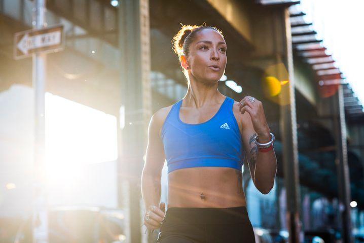 Wer läuft, um schlank zu bleiben, braucht Fettstoffwechselläufe im Training