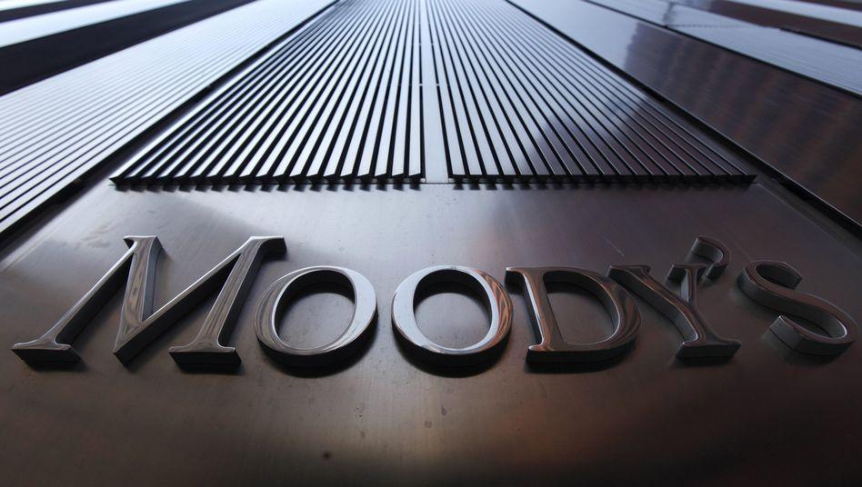 Erneuter Warnschuss aus den USA: Moody's befürchtet negative Auswirkungen für die Kreditwürdigkeit Frankreichs