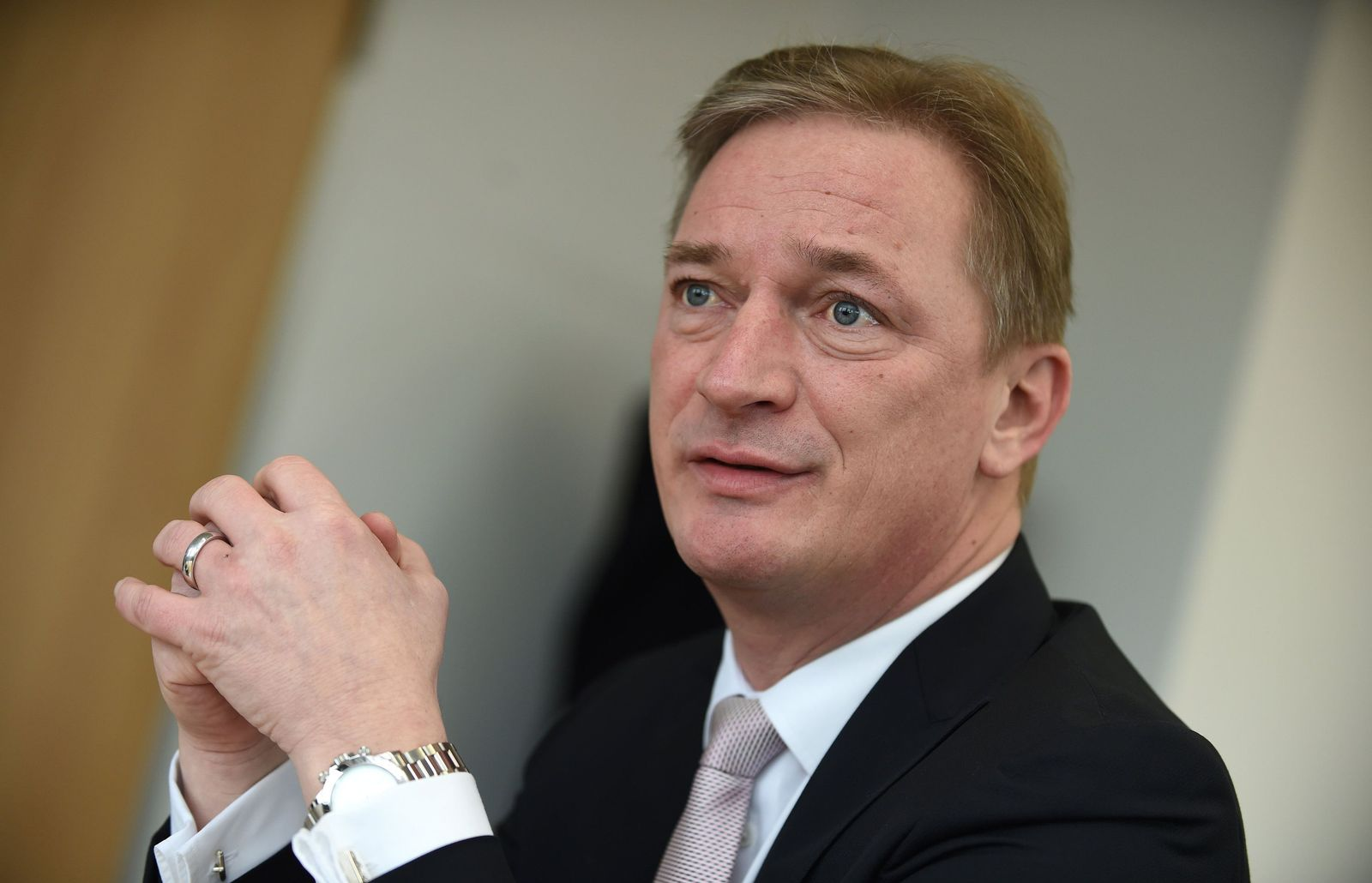 EWE-Vorstandschef Matthias Brückmann