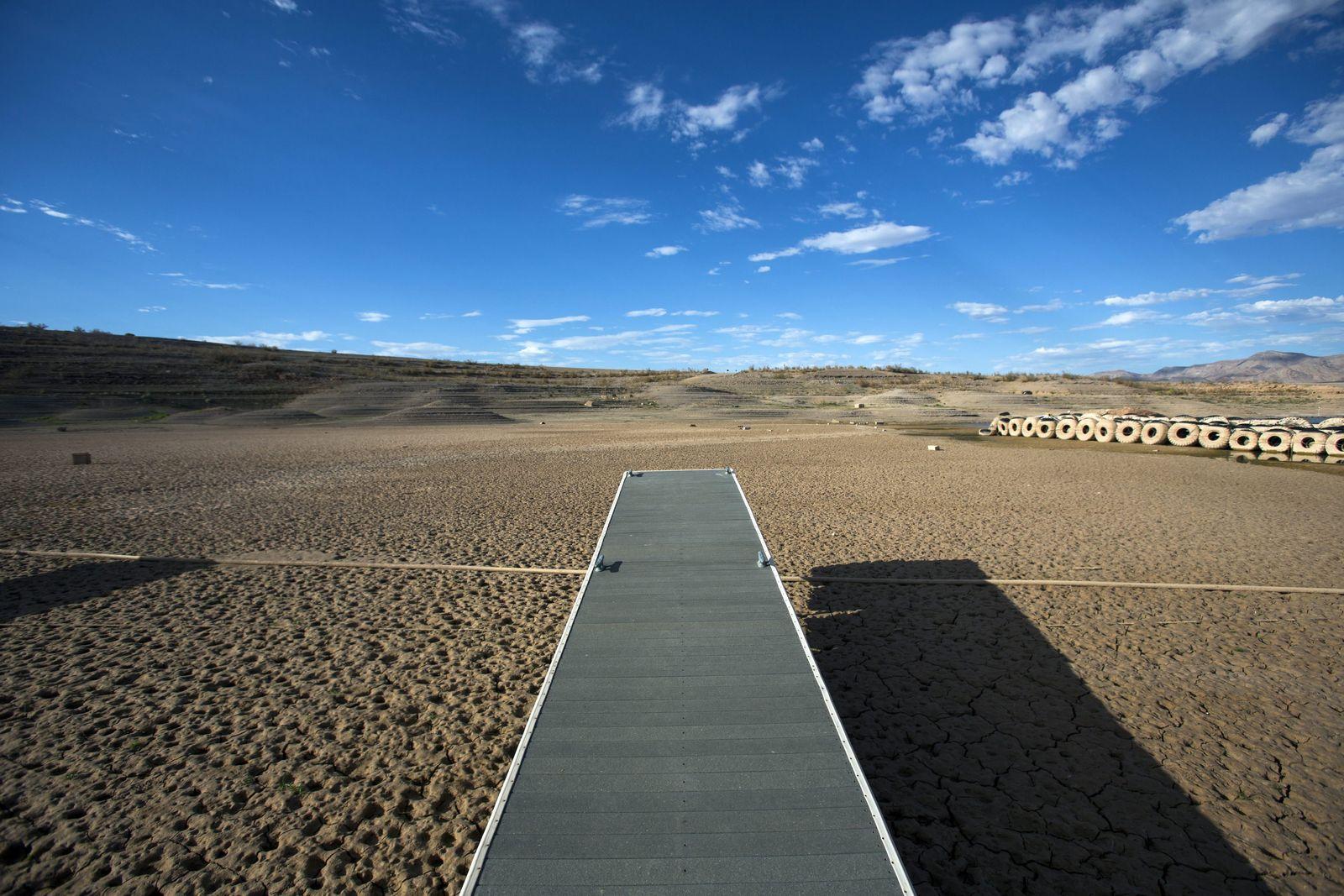 Grundwasser / Dürre USA #6
