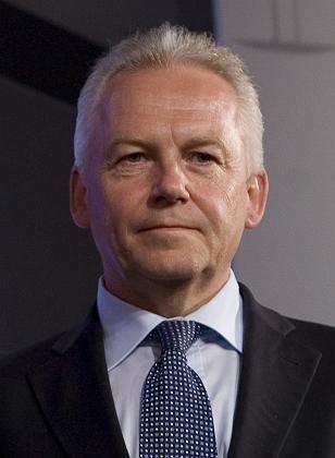 Bahn-Chef Grube: Nach der Datenaffäre räumt der neue Vorstandschef auf
