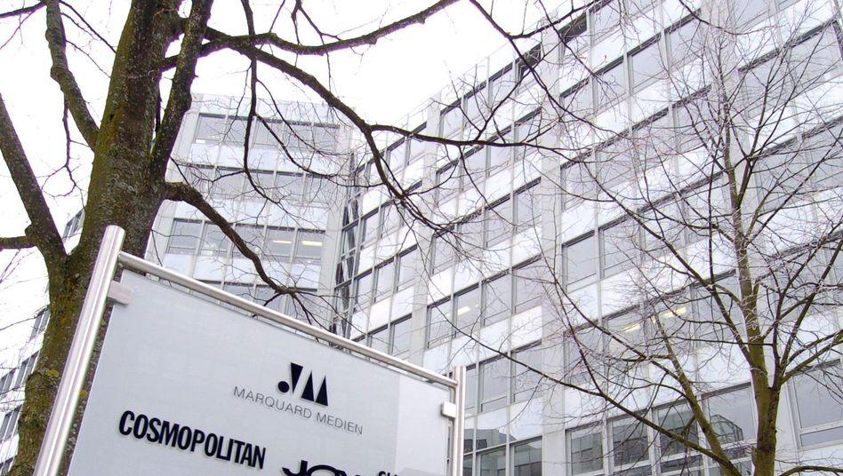 Roland Berger Strategy Consultants in München: PwC will auch für die sogenannten B-Shares geradestehen, um die es lange Streit gegeben hatte