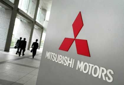 Der Neuaufbau kann beginnen: Mitsubishi Motors in Tokio
