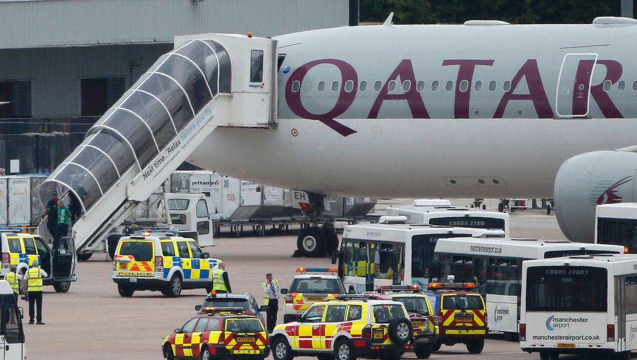 1,7-Milliarden-Euro-Staatshilfe für Qatar Airways - manager magazin - Unternehmen