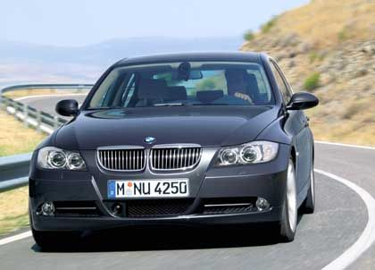 Meistverkaufter BMW: Am 5. März läuft der weltweite Verkauf des neuen 3er an. Auf der IAA im Herbst wird dann auch der Kombi präsentiert.